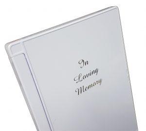 In Loving Memory Cases